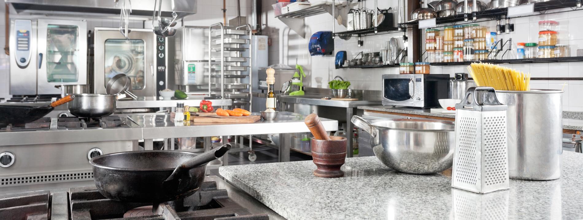 Nettoyer Une Hotte En Inox Planificateur De Cuisine